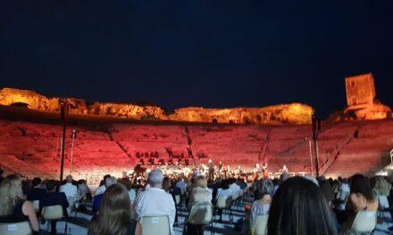 """Da Piovani a Morante, le """"Voci sole"""" per l'Inda al Teatro Greco"""