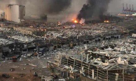 "SOLIDARIETÀ LIBANO: Intersos, ""bisogni umanitari drammatici""."