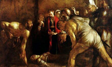 ARTE&SIRACUSA: Di chi è il Caravaggio?