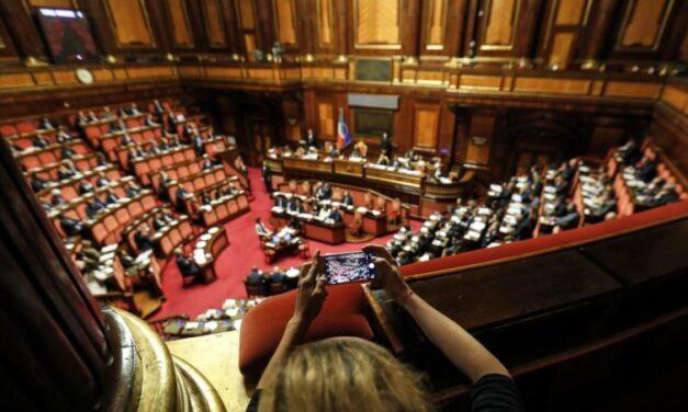REFERENDUM 20 e 21 SETTEMBRE: UN NO A TUTELA DELLA DEMOCRAZIA