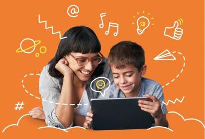 L'EDUCAZIONE AL WEB, CONSIGLI PER I NAVIGANTI DI OGNI ETA'