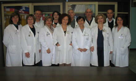 Accreditamento del Laboratorio di Sanità pubblica