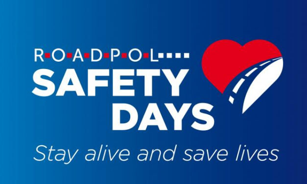 "Campagna sicurezza ""Safety Days"""