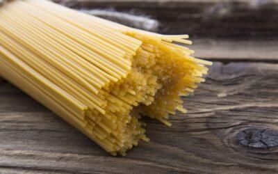 Gusto senza sprechi – torta di spaghetti