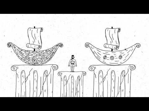 L'ATTUALITÀ DEL PARADOSSO DELLA NAVE DI TESEO