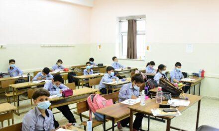 Scuola: mons. Pennisi (Monreale) agli studenti