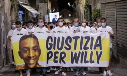 """Dagli Usa a Colleferro. Vicari (psichiatra): """"A salvarci è il gesto di Willy"""""""