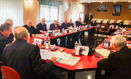 CESI – Francesco Lomanto delegato per la cultura e le comunicazioni sociali