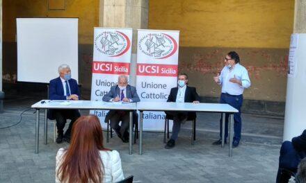 Catania, Domenico Interdonato ricofermato presidente Ucsi Sicilia