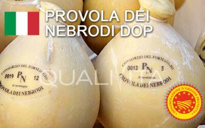 La Provola dei Nebrodi riconosciuta DOP. E la Sicilia fa cinquina!
