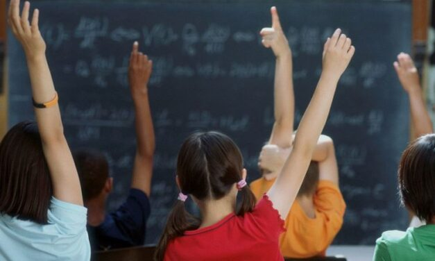 Educazione Civica – Bentornata a scuola