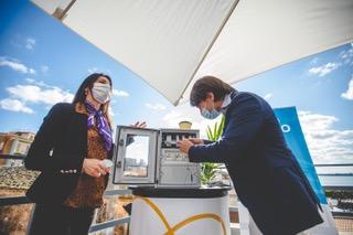 """Il progetto""""Effi100""""parte da Siracusa: Un contatore intelligente per ogni casa"""