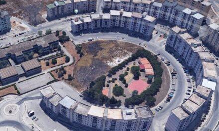 "Parco Robinson di via Algeri:""Prendiamocenecura"""