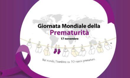 """Giornata mondiale del prematuro 2020: """"Diarianna. Fretta di nascere, fame di vita"""""""