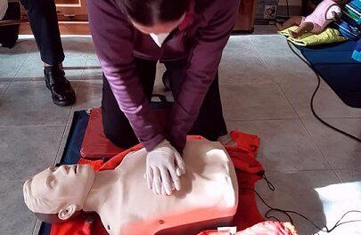 """""""Per non essere un semplice testimone – Conoscere per salvare una vita""""."""
