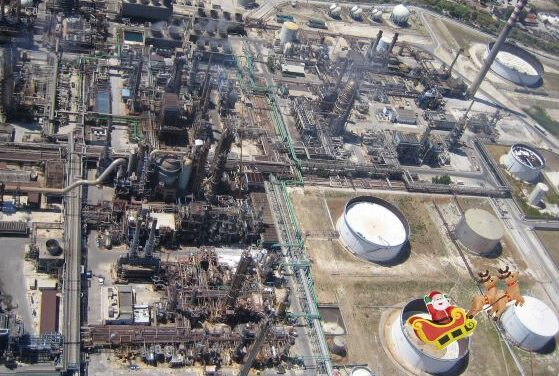 Timori per la zona industriale: la crisi Lukoil è irreversibile?