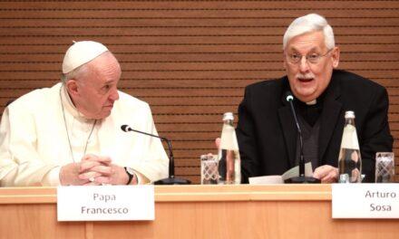 """P. Arturo Sosa (gesuiti): """"La democrazia può essere vittima della pandemia"""""""