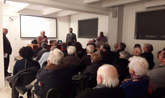 """""""SINESTESIE SICILIANE"""", IL PROFESSORE TOCCO CHEF DELLA SICILIANITUDINE"""