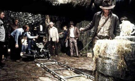 Cinema in Cammino: Indiana Jones, quando la storia si fa fantasia