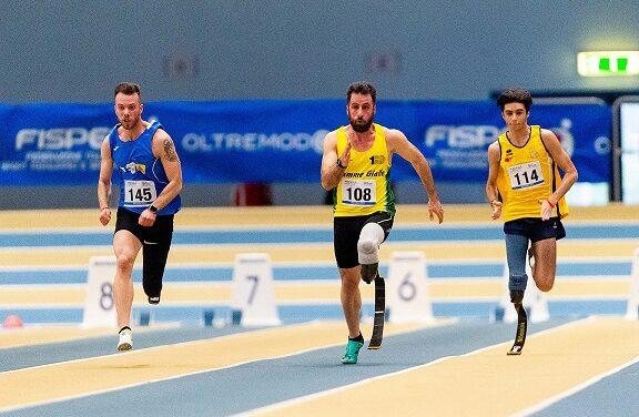 Aspet 2021: Medaglie ai campionati italiani indoor e invernali lanci