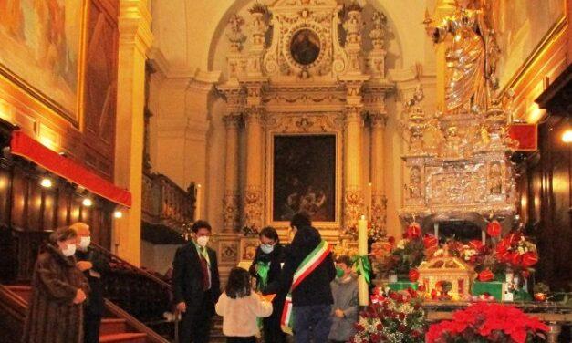 Santa Lucia, 1.000 letterine di bambini di Siracusa, Bergamo e Brescia