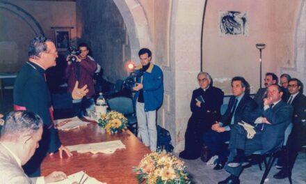 LA FESTA DEI GIORNALISTI A SIRACUSA: UNA SOLIDARIETA' PRATICATA PER LA VERITA' RICERCATA