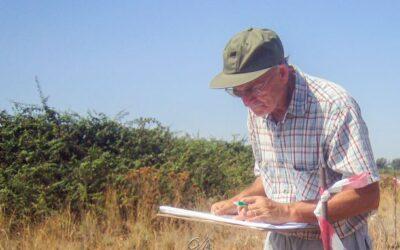 Fernando Lazzarini: con i suoi disegni ha dato vita all'archeologia aretusea