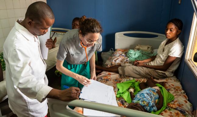 Vaccini: il miraggio africano. Poche risorse, strutture scarse