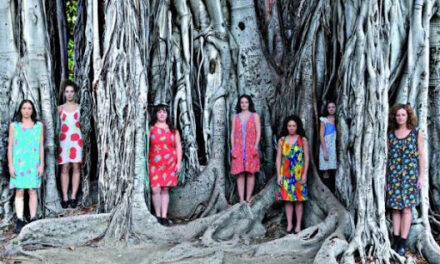 Cinema in …Cammino: 5 sorelle, 1 casa, tanti piccioni e sogni
