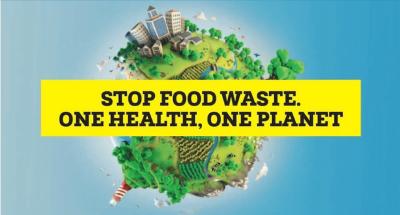 Il cibo è Vita : non sprechiamolo!