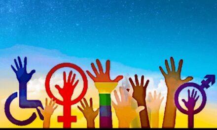 """1 marzo: """"Giornata internazionale contro la discriminazione"""""""