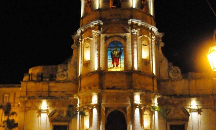 FLORIDIA- Don Alessandro Genovese ai fedeli della Parrocchia San. Barotolomeo