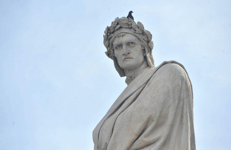 """Papa Francesco: """"Candor lucis aeternae"""", """"opera di Dante parte integrante della nostra cultura"""""""