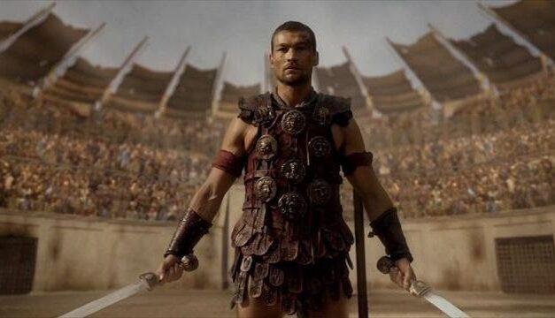Cinema in Cammino: Spartacus, la prima (e l'unica) rivoluzione in Italia