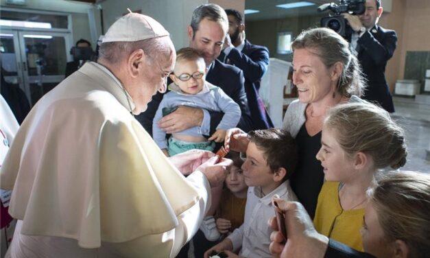 Oggi in Cattedrale – Incontro su Amoris Laetitia, l'amore in famiglia