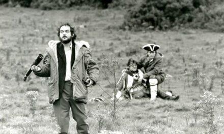 Cinema in Cammino: Benvenuti nel '700 irlandese, con Kubrick!