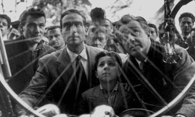 """25 Aprile, quando il cinema ci rievoca le """"pedalate""""… ma non può andare oltre."""