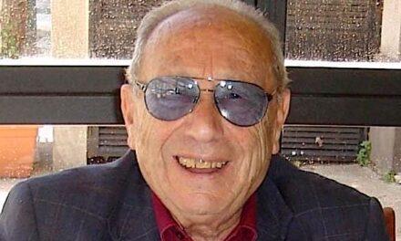 Morto a 88 anni Paolo Greco, fine intellettuale dall'immancabile sorriso.