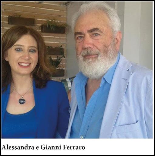 """Al giornalista Salvatore Di Salvo il premio """"Gianni Ferraro"""""""