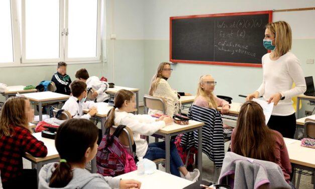 Scuola: Piano Estate 2021. Un nuovo inizio?