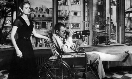 Cinema in Cammino: Reporter e fotografi secondo Hitchock