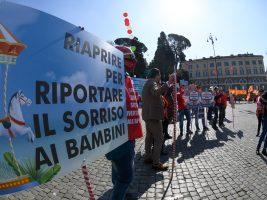 Confartigianato Sicilia: manca lo sprint per la ripresa