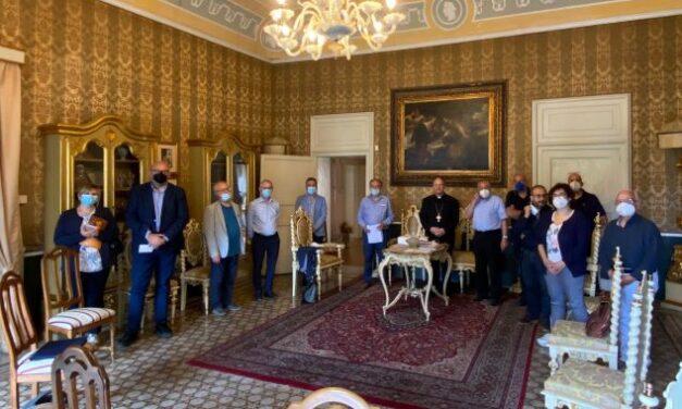 Lomanto e la stampa cattolica di Sicilia: Il racconto del popolo nella verità