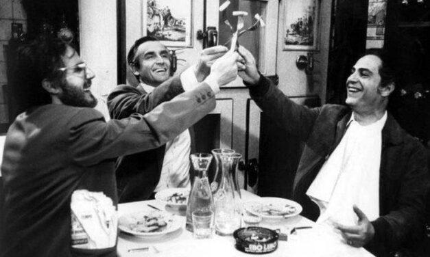 CinemaInCammino: C'eravamo tanto amati … e oggi?