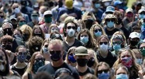 28 giugno, 1 o 15 luglio senza mascherine? L'attenzione resta alta