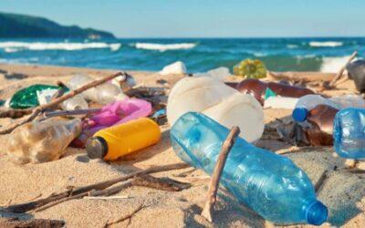 STOP PLASTICA: DOMENICA 6 GIUGNO PULIZIA STRAORDINARIA SPIAGGIA SERRA