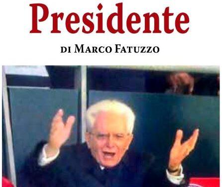 Benvenuto Presidente Mattarella