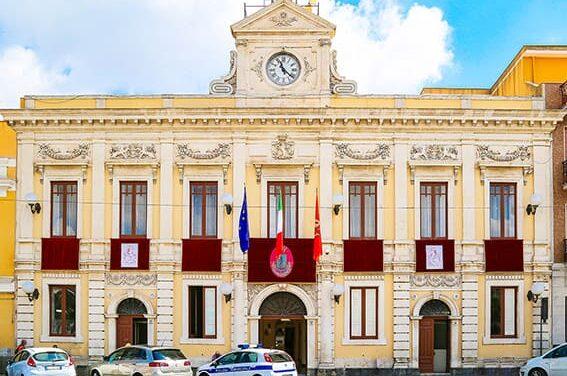 Carlentini – In municipio solo i vaccinati, ordinanza del Sindaco