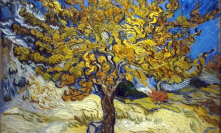 AnimoInVerso – Alberti: Marinero in terra che ha cura degli alberi.
