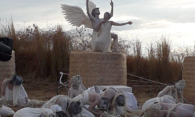 """""""Al Passo coi Templi – Il Risveglio dei Dei"""""""